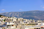 Greek city, Athens — Стоковое фото