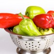 bell pepper mix — Foto Stock #6623986