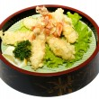 Japan traditional food — Stock Photo