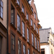 Stockholm, the Old Town — Stock Photo #6625893