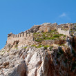 alanya castle view — Stock Photo #6627287