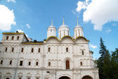 Moscow city, Russia. Kremlin — Stock Photo