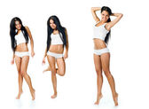 Beautiful women — Stock Photo