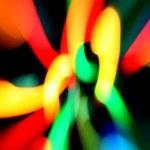 Blurred lights background — Stock Photo #6275167