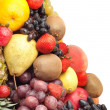 Fresh fruit — Stock Photo #5716551