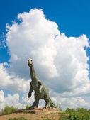 Dinosaurie. — Stockfoto