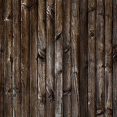 Wooden planking background. — Stock Photo