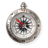 Compass. — Stock Photo