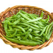 Royalty-Free Stock Photo: String beans