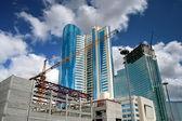建物、高層ビル — ストック写真