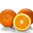 Orange, food - Stock Photo