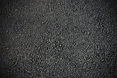 Asphalt tar texture surface — Stock Photo