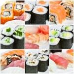 Sushi Roll — Stock Photo #6642629