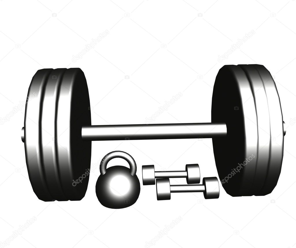 barbell photography - photo #38