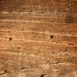 Brown dry board as abstract background. — Stock Photo