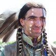 North AmericIndian — Stock Photo #6305753