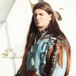 North AmericIndian — Stock Photo #6305780