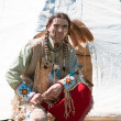 North AmericIndian — Stock Photo #6389347
