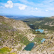 Mountain lake — Stock Photo #6638766