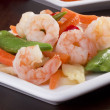 Shrimp Salad — Stock Photo #5795989