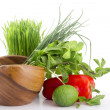 Healthy Food — Stock Photo