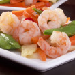 Shrimp Salad — Stock Photo #5969142