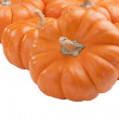 Pumpkins — Stock Photo #6280548