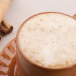 Cappuccino — Stock Photo #6376341