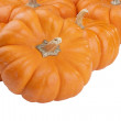 Pumpkins — Stock Photo #6538622