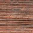 Brown wooden boards background — Zdjęcie stockowe #5910833