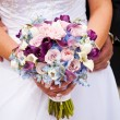 Wedding bouquet — Stock Photo #5959004