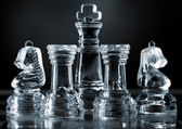 Chess piece — Stockfoto