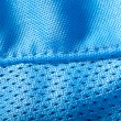 Modern sport clothing fabric — Stock Photo