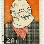 Ernest Miller Hemingway — Stock Photo