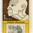 Pablo Picasso — Stock Photo