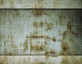 Metallischen hintergrund — Stockfoto
