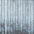 Wooden wall - Foto Stock