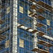 Scaffolding — Stock Photo #6132850
