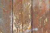 Old weathered boards — Stock Photo