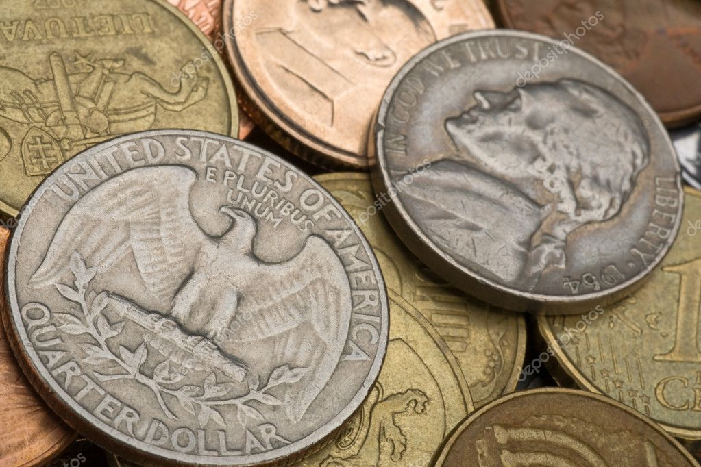 old coins stock image - photo #32