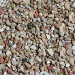 Seamless any color stones texture — Stock Photo #6439626