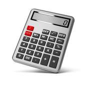 Calculadora — Foto Stock