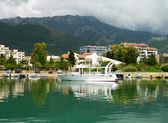Bar city, Montenegro — Foto Stock