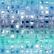 Abstract glass background — Stock Photo