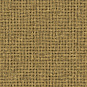 Burlap background — Stock Photo