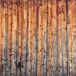 Wooden facing — Stock Photo #5452453