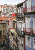 Portugal. Porto city — Stock Photo