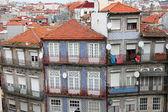Portugal. Porto city — Stock Photo