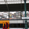 Stock Photo: Portugal. Porto city. Station Sao Bento
