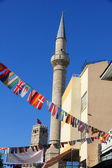 Turkey. Antalya town. — Stock Photo